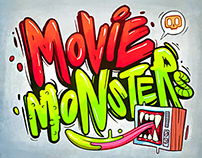 Movies Monsters