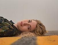 Beatriz Valery | End of Road