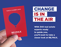 Remax Interim Campaign