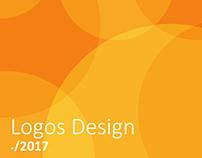 Logos Design 2017