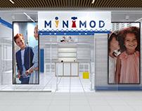 Minimod Kids Store Dnipro