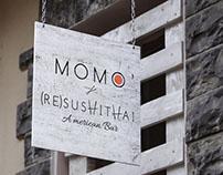 Logo Momò