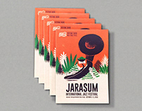 13th Jarasum International Jazz Festival