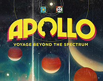 Apollo: Voyage Beyond the Spectrum