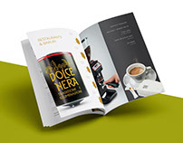 Gourmet Coffee Catalog