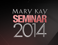 Mary Kay Seminar + Career Conference