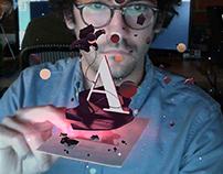 AR Alphabet