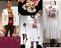 Active Wear Anatomy & Flowers