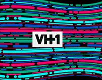 VH1 - Channel Refresh