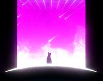 A door between worlds