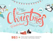The Christmas Wonderland Bundle