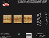 Barilla Packaging