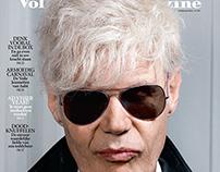 Ad Visser for Volkskrant magazine
