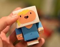 Pop Craft - Adventure Time