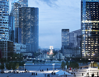 La Defense Perspectives