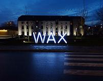 WAX II