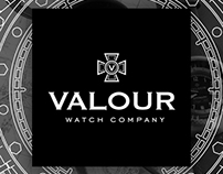 Valour Watch Company