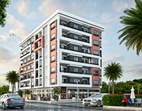 Q - RESIDENTIAL BUILDING