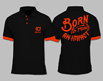 Polo Shirt Mock-Ups