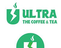 Logo Ultra coffee