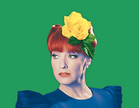 "LEIGH NASH, ""The State I'm In"" - Album Artwork"