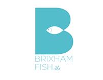 Brixham Fish Branding