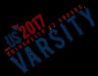 Varsity 2015/16 Designs