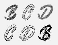 Illustrative Capitals