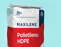 Packaging for MAXILENE