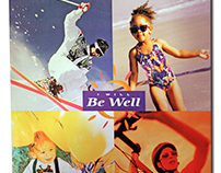 Kmart: For The Way You Live Calendar