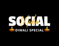 Diwali Social Media Collection