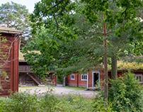 Skansen, plus vieux musée à ciel ouvert du monde