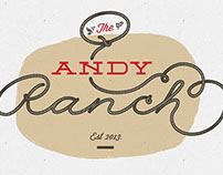 The Andy Ranch