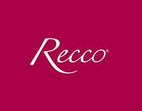 Recco - UI/UX Design