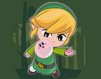 Link BubbleGum