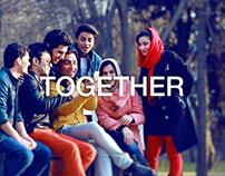 TOLO TV rebrand | March 2015