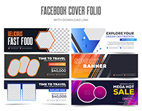 Facebook Cover Bundle Folio