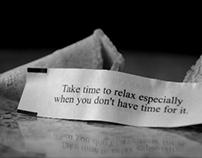 Fortune Cookie Interpretation