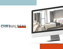 CHR Builders Website