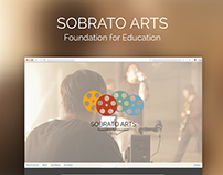 Sobrato Arts Foundation for Education