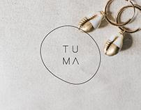 TUMA - jewelry