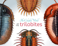 The Colorful World of the Trilobites