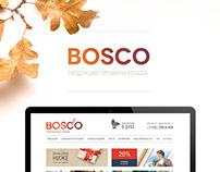 Bosco Wood