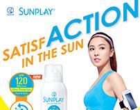Mentholatum: Sunplay Ad