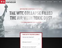 9/11 Victim Compensation Fund Website