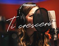Plasmon - Ti Crescerò