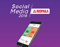 Riopaila Endulzantes │Social Media