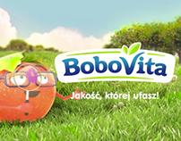 DIGITAL - DANONE NUTRITIA, BoboVita Baby Food