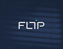 FLIP - Brand Identity