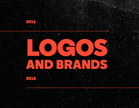 Logos 2011-2015